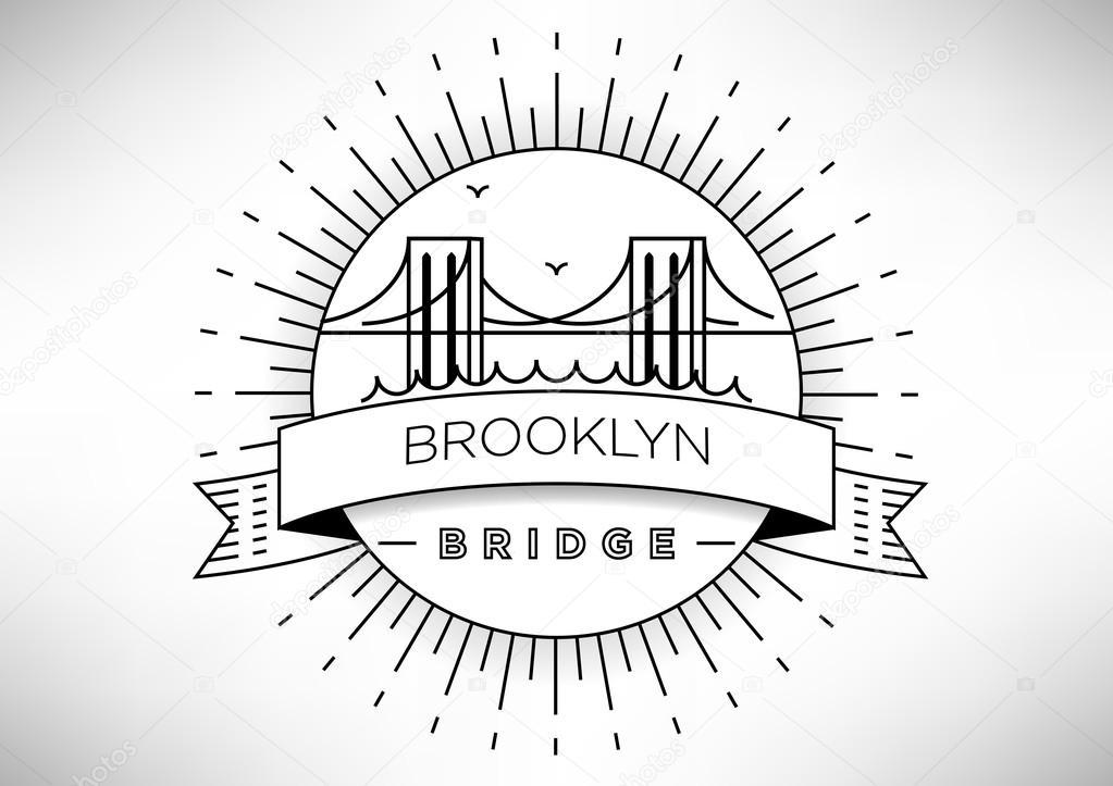 Brooklyn Bridge Icon | Nikeweekend
