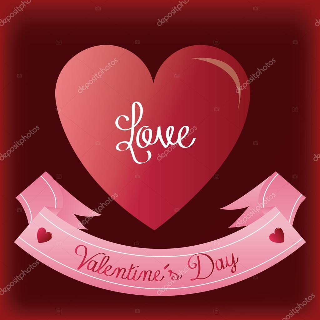 Berühmt Valentines Bilder Zu Färben Fotos - Framing Malvorlagen ...