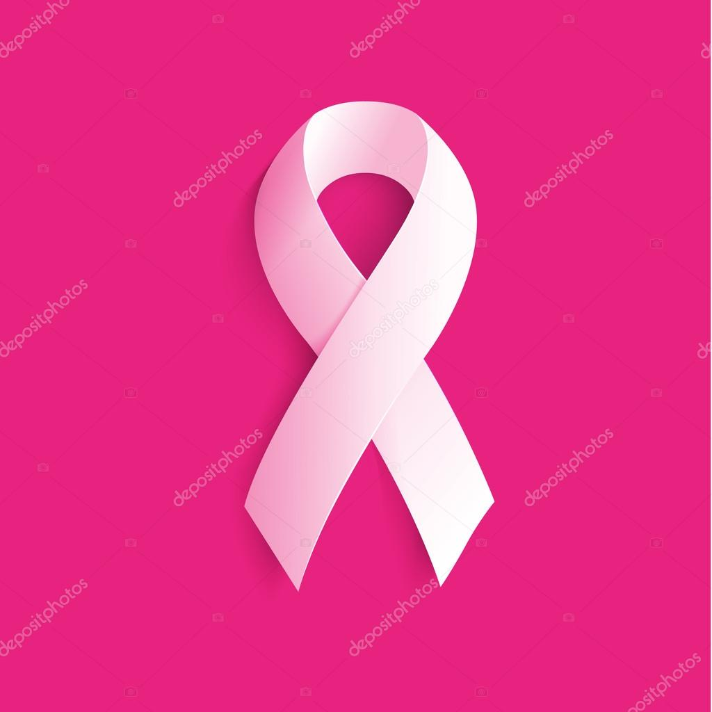 Isolated white color ribbon on the pink background logo against against cancer logotype stop disease symbol international worldwide breast cancer week medical sign vector illustration vector by artyway biocorpaavc Images