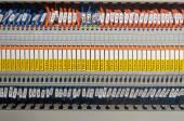 Fotografie Elektrische Platte mit Automatisierung