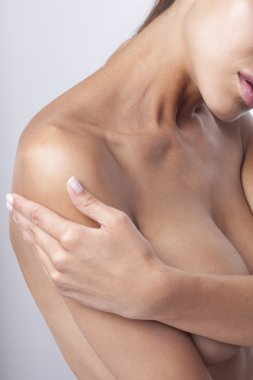 Beautiful body and beauty treatments