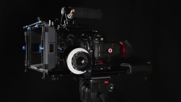 Profesionální fotoaparát