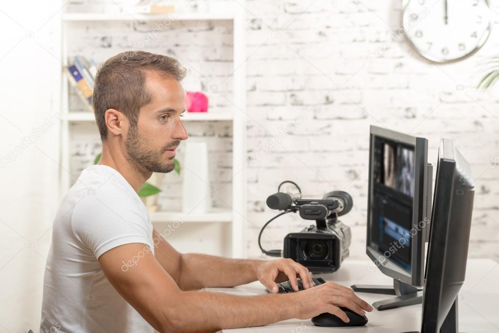 technician video editor