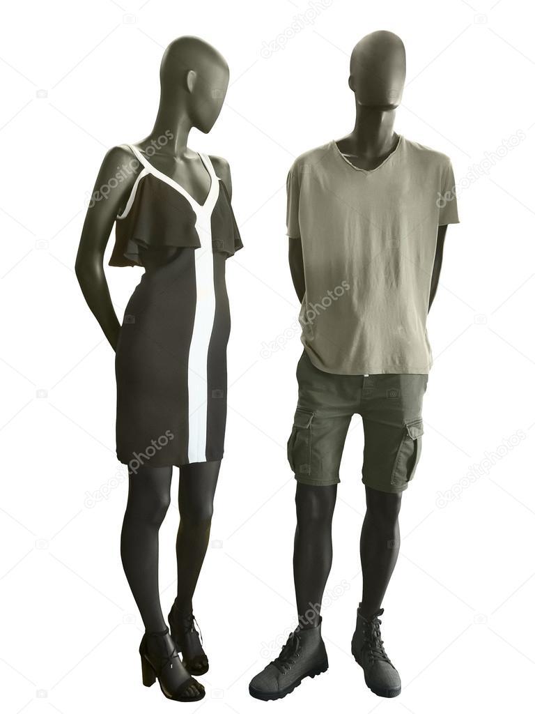 Fotos de mujeres vestidas de hombre