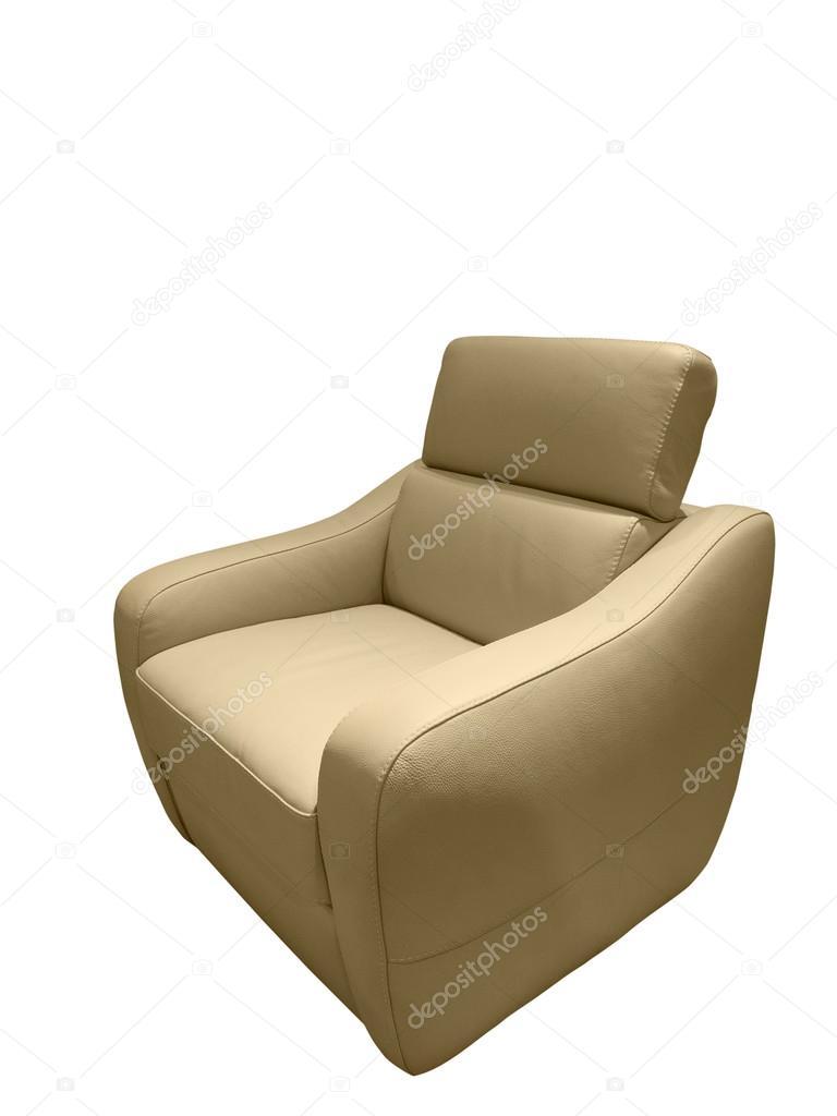 Modern leather armchair Mid Century Modern Leather Armchair Stock Photo Depositphotos Modern Leather Armchair Stock Photo Modustollens 94285636
