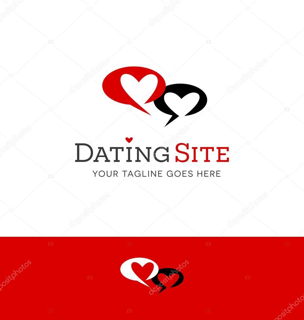 dating site logo design wZ 132 matchmaking