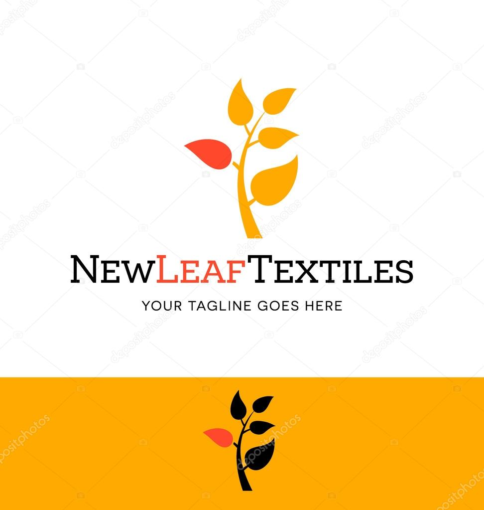 creation logo textile