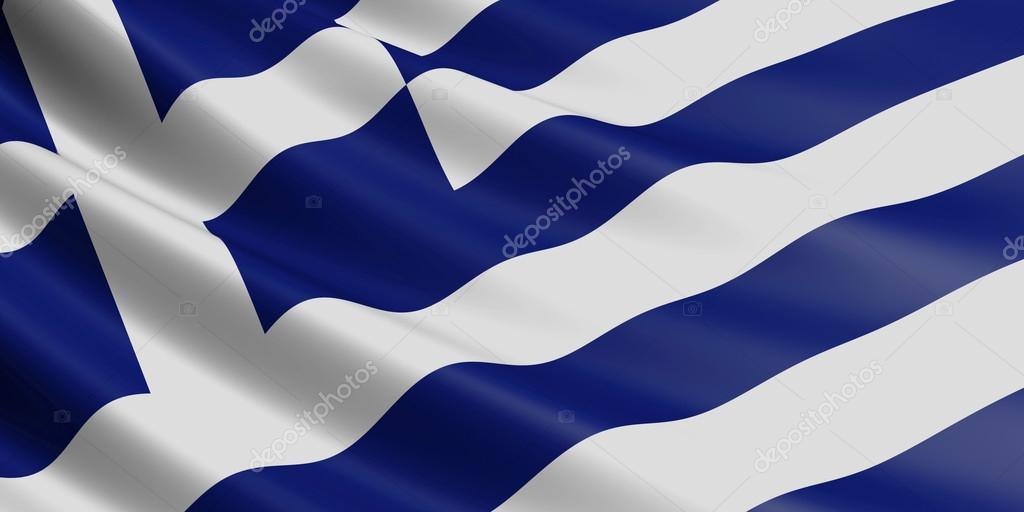 Yunanistan Bayrağı Stok Foto Gt29 59466993