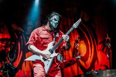 Slipknot concert