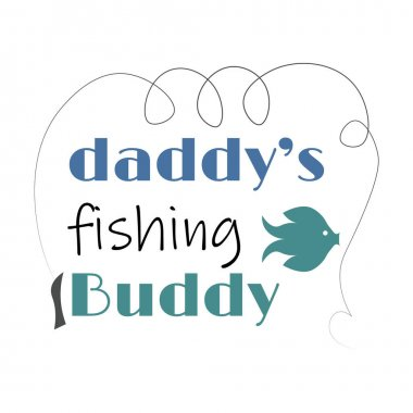 Download Fathers Day Fishing Free Vector Eps Cdr Ai Svg Vector Illustration Graphic Art