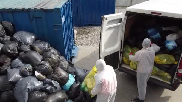 spalovna odpadků na slunci,