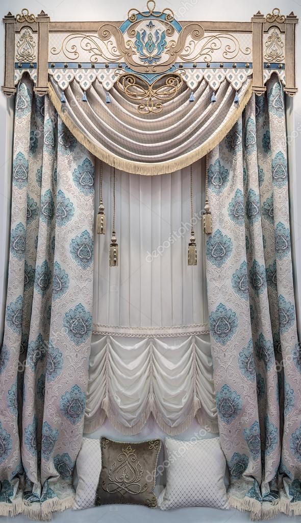 romantic cotton curtains p paris curtain funky panels french white custom