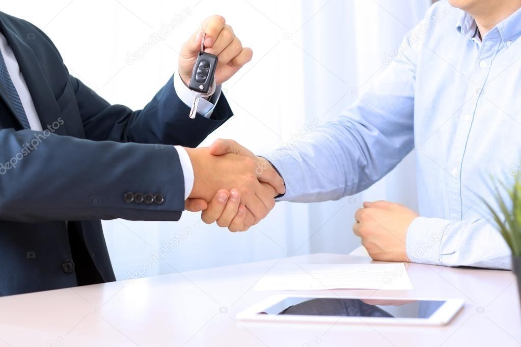 Car Dealer And Salesman License