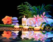 lázeňské koupele léčba