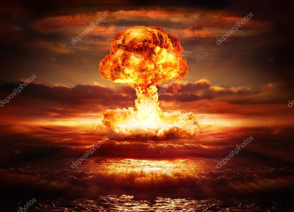 nuclear #hashtag