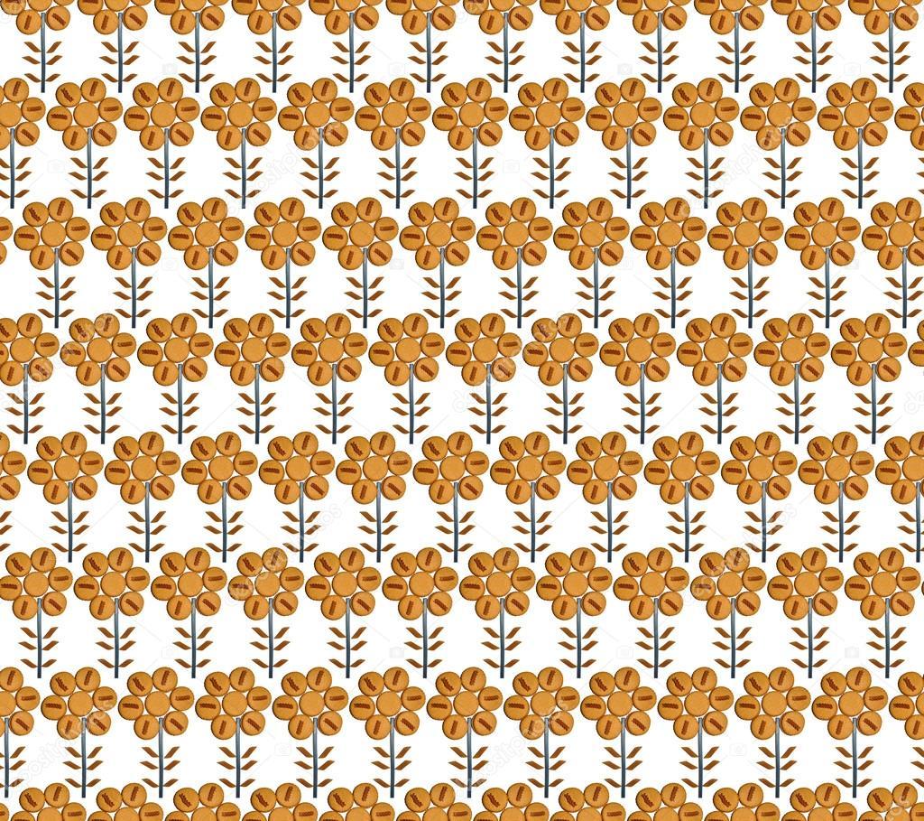 Ciasteczka Chrupki Orzechowe Ciasteczkowy Potwór Zdjęcie