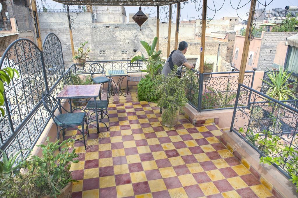 """Résultat de recherche d'images pour """"terrasse médina marrakech"""""""