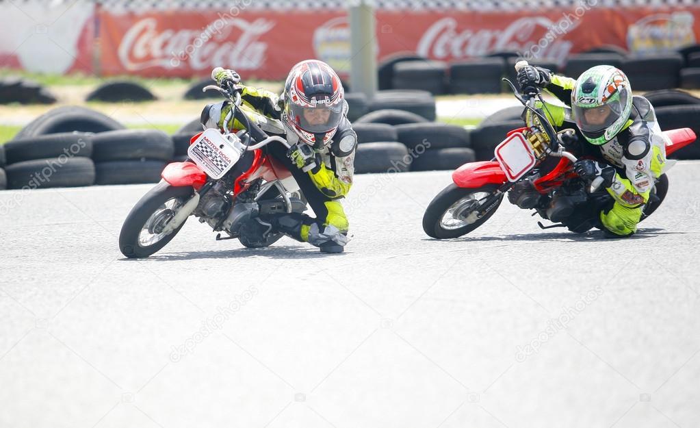 Motocross children bikers – Stock Editorial Photo © Juan_G_Aunion ...