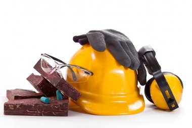 Compliance with safety at work