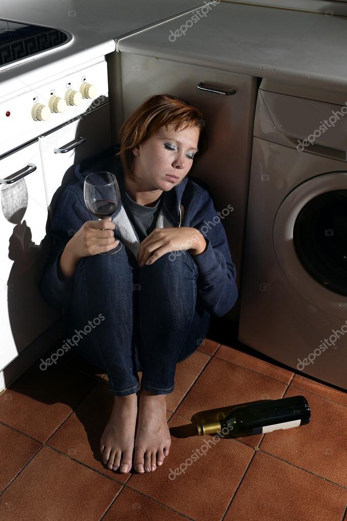 Dating alcoholic girl