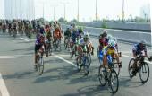 cyklus rasy, Asie sportovní aktivity, vietnamské rider