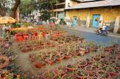 Jarní květina, Vietnam tet, Ho Či Minovo Město