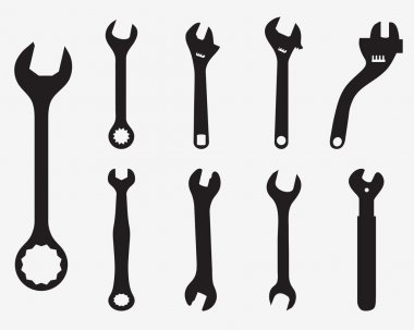 Screw wrench