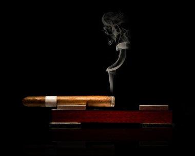 Cigar Smoke