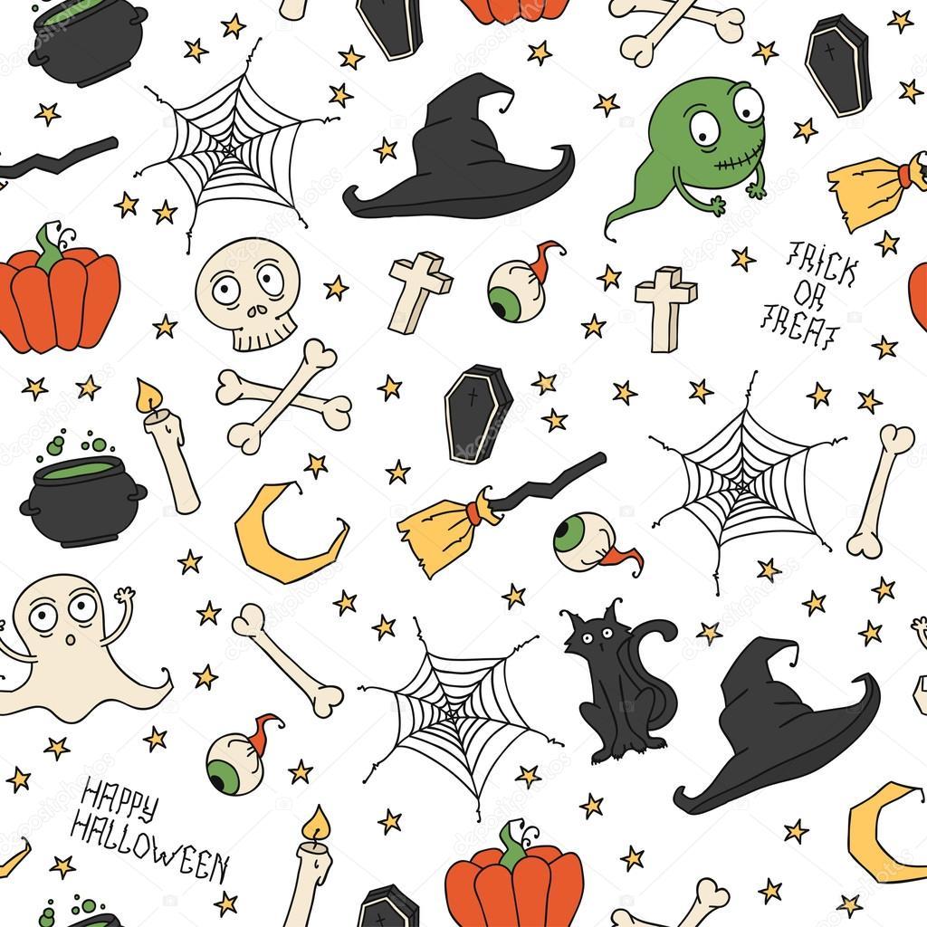 Imágenes: patrones de calabazas para halloween | Feliz Halloween ...
