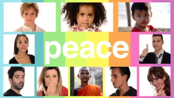 lidé za mír