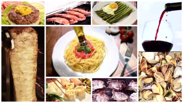 mezinárodní kuchyně sestřih