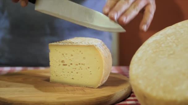 Bourání italský sýr