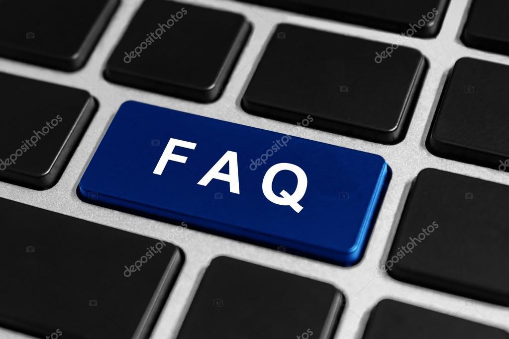 Alcune domande frequenti faq sul gdpr unity solutions