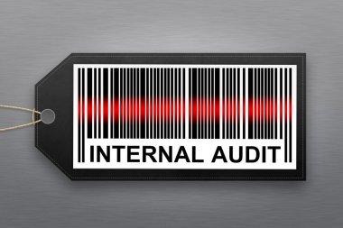 internal audit barcode