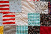 Various pattern fabric