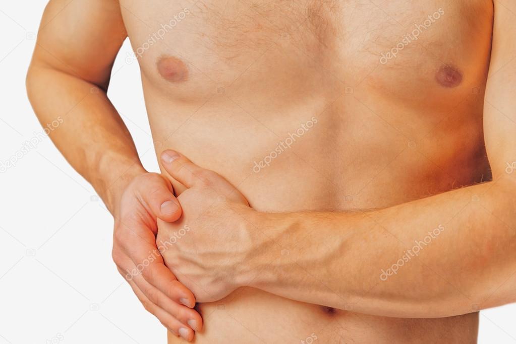 que es dolor en el lado derecho del abdomen