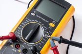 Photo Digital multimeter