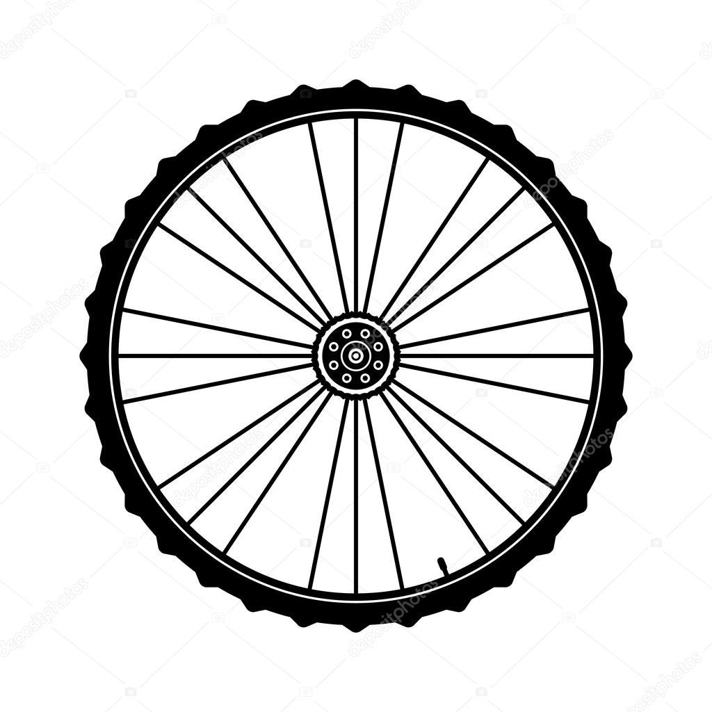 Foto Bicicletta Stilizzata