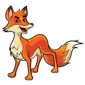 Photo Fox Cartoon