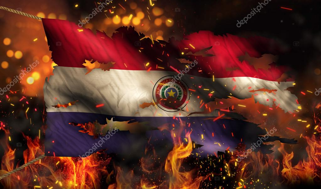 картинки флаг в огне все такие менты