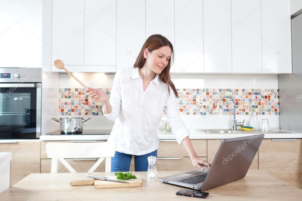 Kochen Macht Spass kochen macht spaß stockfoto anabgd 73769219