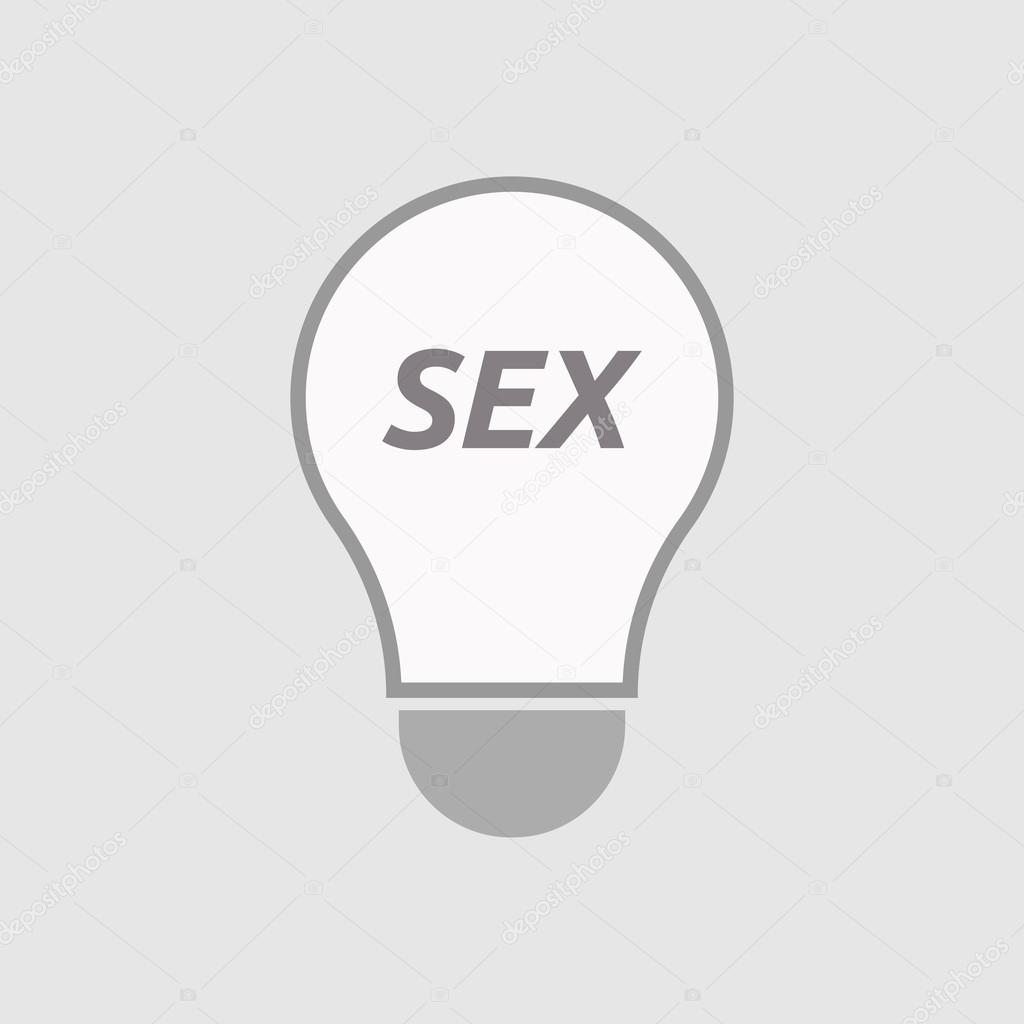 Light bulb sex