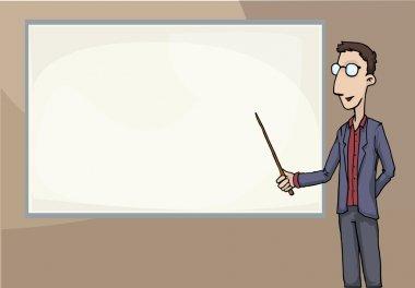 teacher, lecturer, business man
