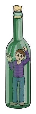 Alcoholism, concept