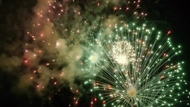Tűzijáték, New York City