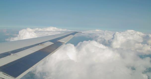 Letecký pohled na létání