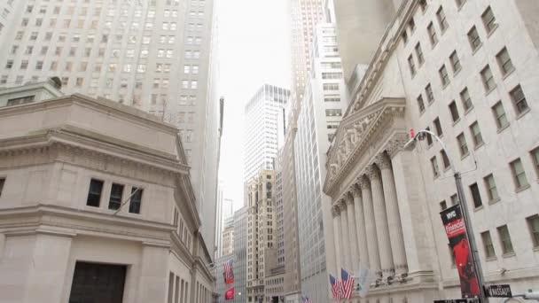 Wall Street breit