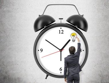 Solution under time pressure