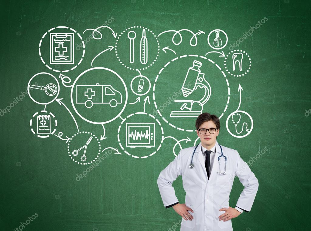 Medical help and research
