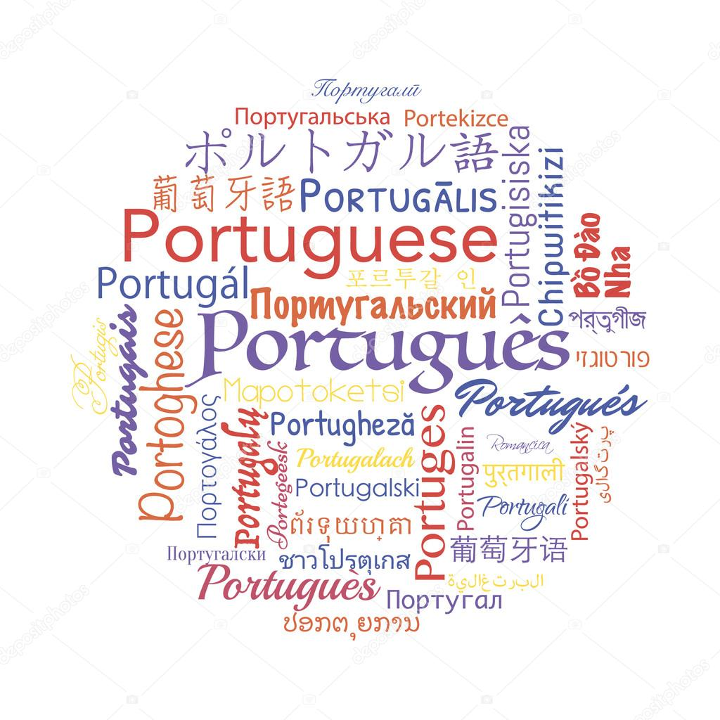 Image result for Portuguese language